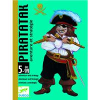 Playing Cards - Piratatak