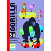 Playing Cards - Gorilla