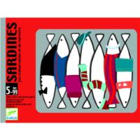 Playing Cards - Sardines