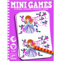 Mini Games - Difference by Lea