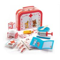 Role Play - Veterinary Kit