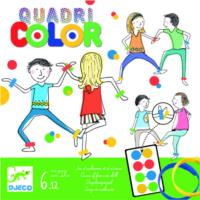 Game - Quadri Colour
