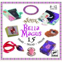 Magic Tricks Bella Magus