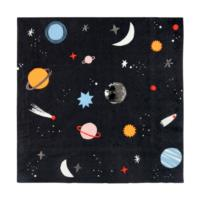 Space Napkin Large