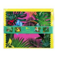 Tropical Fiesta Bright Garland