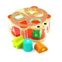 Tuvoitou Shape Sorting Box