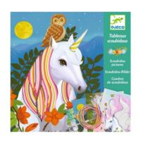 Magic Unicorns Art Set