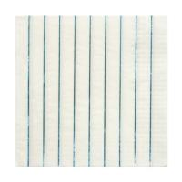 Holographic Blue Large Napkins