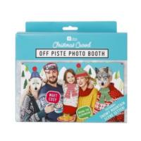 Christmas Entertainment Off Piste Photo Booth