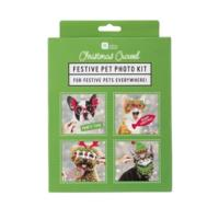 Christmas Festive Pet Photo Kit