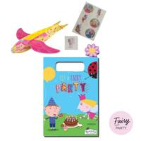Fairy Party Bags