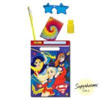 Girls Superheroes Party Bags