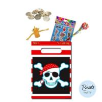 Pirates Party Bags