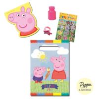 Peppa & George Party Bags