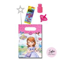 Sofia First Party Bags